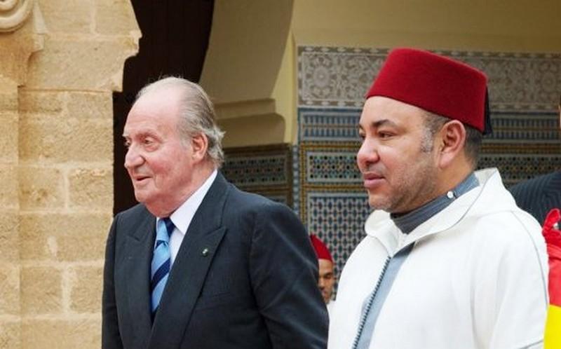 الملك يغادر المستشفى بإسبانيا بعد نجاح جراحة في القلب