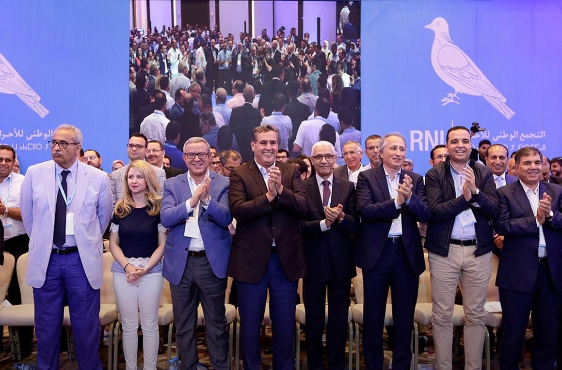 'الأحرار' يكتسح الانتخابات التكميلية بإقليم الدوريش. التفاصيل