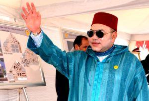 الملك يرسم معالم المرحلة الثالثة للمبادرة الوطنية للتنمية البشرية