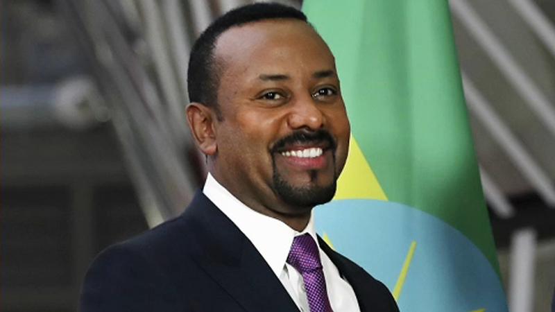 منح جائزة نوبل للسلام لرئيس الوزراء الإثيوبي أبي أحمد