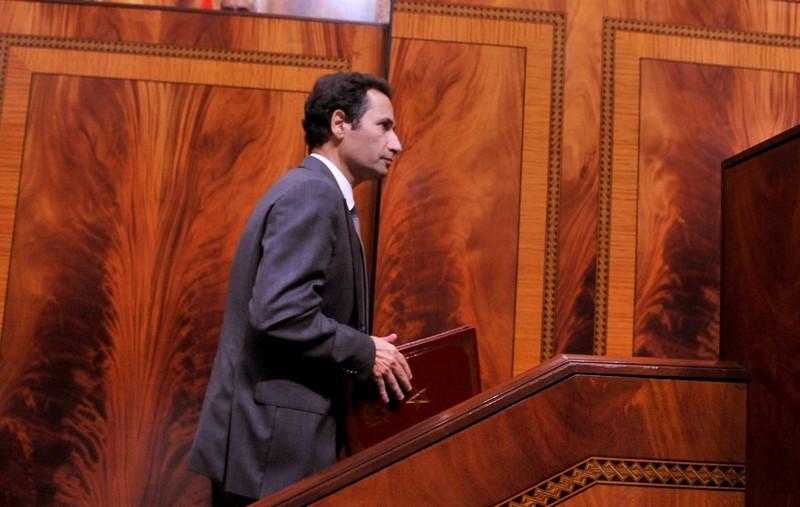 بنشعبون يطلب من الاتحاد الأوروبي المساهمة الكبيرة في صندوق محمد السادس للاستثمار