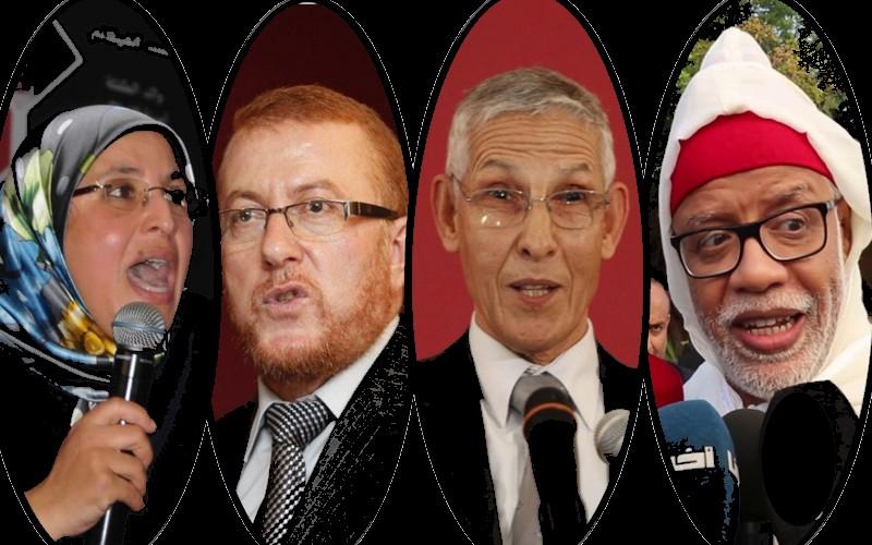 بدون حسرة عليهم. المغاربة يودعون وزراء لـPJD عرفوا بفضائحهم