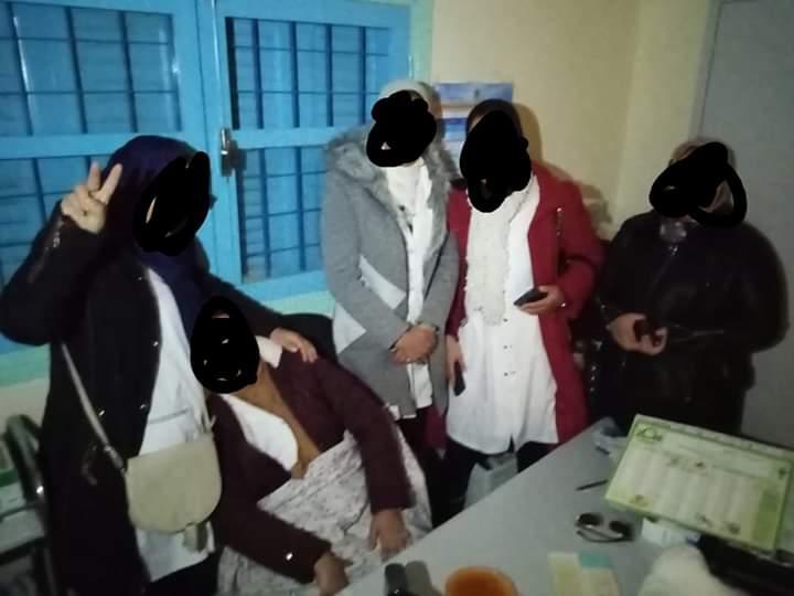 بالفيديو. تفاصيل احتجاز أطباء ضواحي بولمان. ووزارة الصحة: تصرف لامسؤول