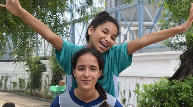 إطلاق أول مدرسة لإعادة الإدماج المدرسي في مدينة الدار البيضاء