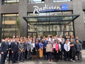 مجموعة فنادق راديسون الدولية تعزز العرض السياحي بالدارالبيضاء