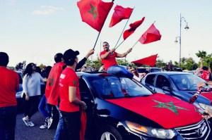 فعاليات تستعد لأكبر تجمع مغاربة العالم بباريس نصرة للعلم الوطني
