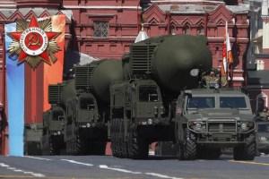 9 دول تملك السلاح النووي.. هل يقترب العالم من حرب تبيد سكان الأرض؟