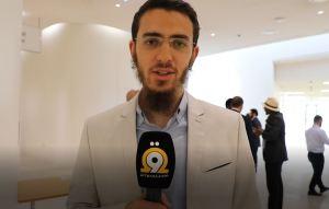 مغربي يتألق في 'نجوم العلوم'