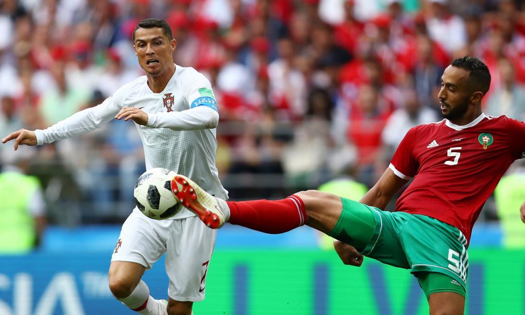 بنعطية يكشف سبب تصريحه الشهير بعد مباراة البرتغال في المونديال