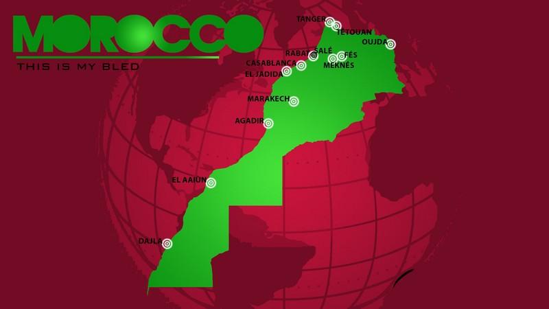 المغرب يستضيف أضخم قمة لرجال الأعمال بين الاتحاد الأوروبي وأفريقيا