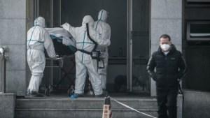 فيروس كورونا القاتل يستنفر مغاربة الصين. وسفارة الرباط تنسق مع بيكين