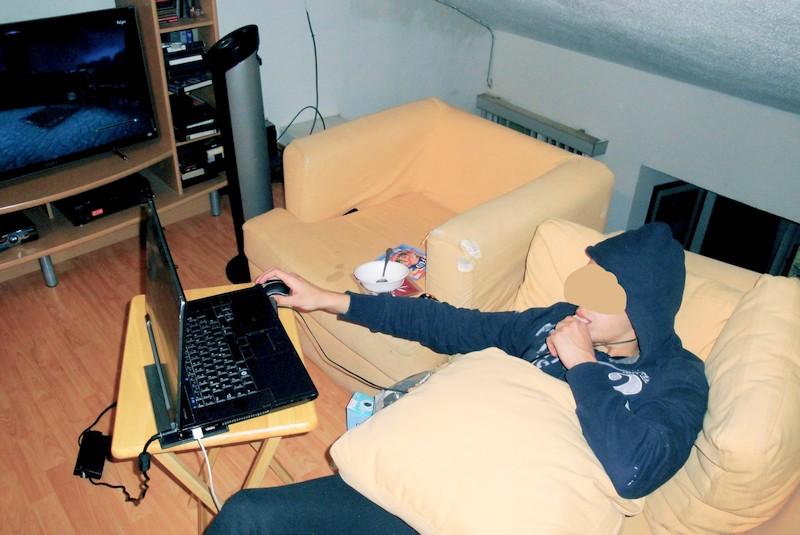 المغرب. تسجيل 289 متابعة في جرائم الابتزاز وتهديد الأشخاص بنشر صورهم الحميمية