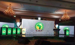 عاجل | الـCAF تقرر إلغاء كأس افريقيا للشبان بالمغرب بسبب سلالات كورونا