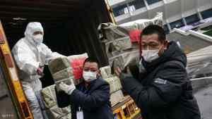 'كورونا' يستمر في حصد الأرواح.. 47 وفاة جديدة في الصين و3 بكوريا الجنوبية