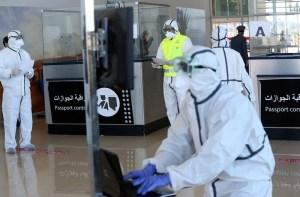 منظمة الصحة العالمية: المغرب ليس استثناء فخطر تسجيل حالات كورونا به وارد