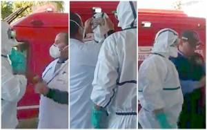 رسمياً.. وزارة الصحة تسجل سلبية تحاليل 25 حالة محتملة لفيروس كورونا