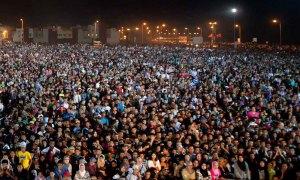 المغرب يرفع حالة التأهب لمواجهة كورونا بمنع المهرجانات باستثناء المواسم