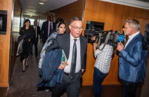 اجتماع طارئ لجامعة الكرة المغربية بسبب كورونا وحديث عن توقيف الدوري
