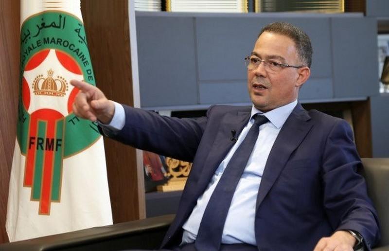 جامعة لقجع توقف لاعب الوداد وتصدر عقوبات ضد أندية وطنية