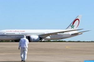 بعد اسبانيا. المغرب يعلق رحلاته الجوية من وإلى الجزائر بسبب كورونا