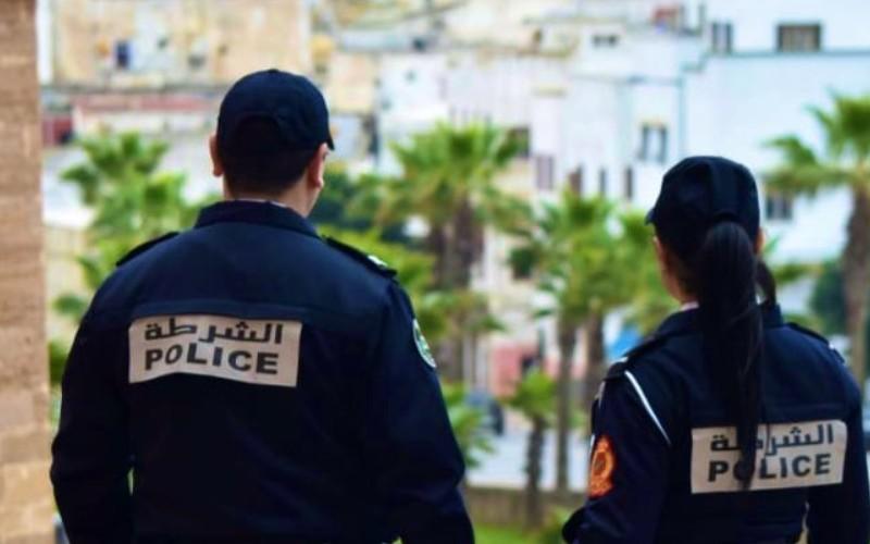 """خرق الطوارئ الصحية يجر 112 شخصاً """"للكوميسارية"""" في الدار البيضاء"""