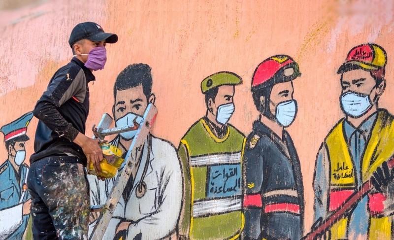 تقرير رسمي.. 'سنة من تدبير كورونا بالمغرب' يوثق عملا جماعيا في مواجهة الجائحة