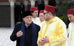 'حركة عدم الانحياز' تشيد بجهود الملك والمغرب في مساندة القضية الفلسطينية