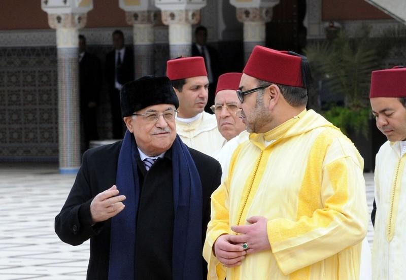 المغرب يعلن رفضه للخطوات الإسرائيلية، ويؤكد: سنظل داعمين أساسيين للقضية الفلسطينية