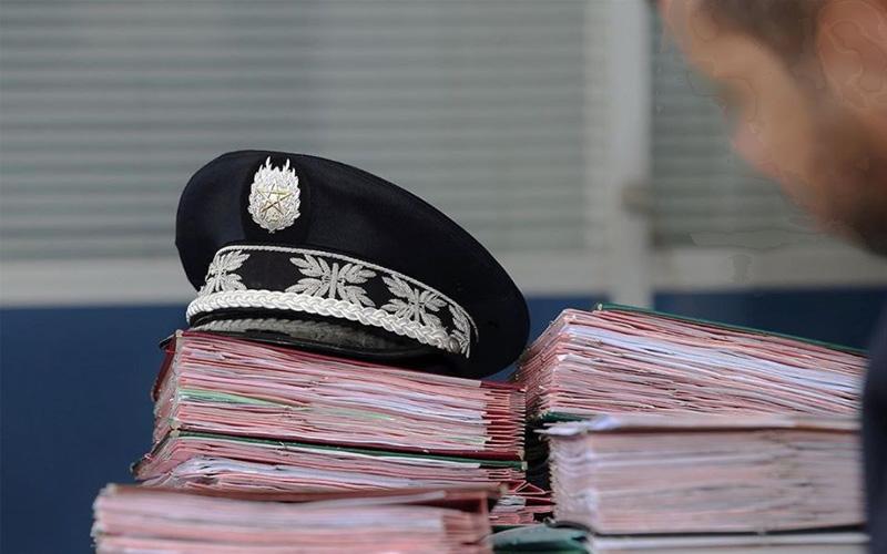 الرباط. رشوة من 'مول حانوت' تسقط مفتش شرطة ممتاز في فخ التوقيف
