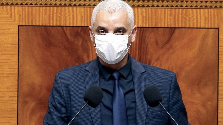 """أيت الطالب: المغرب لم يستلم أي جرعة من اللقاح المضاد لـ""""كوفيد ـ 19″ إلى حدود اليوم"""