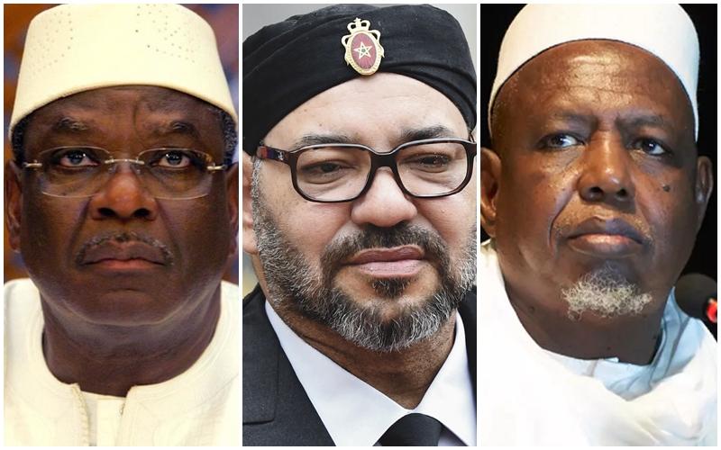 'جون أفريك' الفرنسية: الملك محمد السادس قاد وساطة سرية جنّبت جمهورية مالي الأسوأ