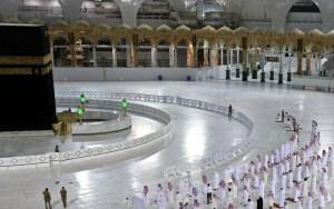 رغم كورونا. السعودية تقرر إقامة مناسك الحج بتدابير صحية وأمنية صارمة