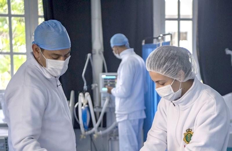 الصويرة تستعد لتلقيح المغاربة ضد كورونا.. 68 مركز وعشرات الفرق الطبية