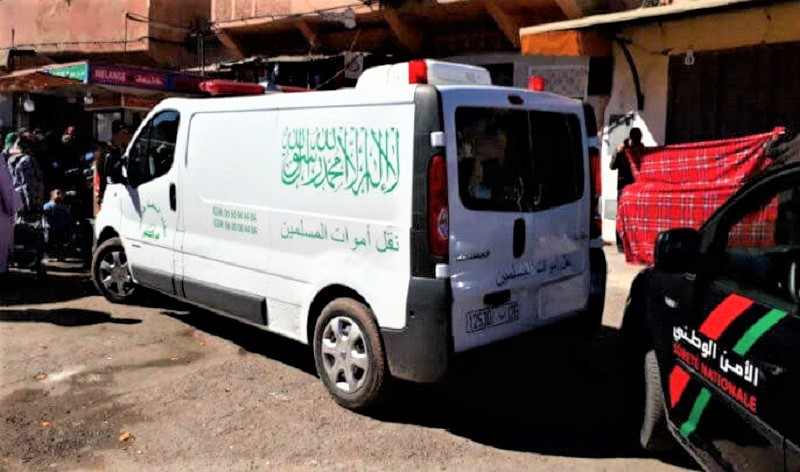 جريمة بشعة تهزّ مراكش في ثالث أيام العيد.. سيدة تقتل أطفال زوجها لأسباب مجهولة