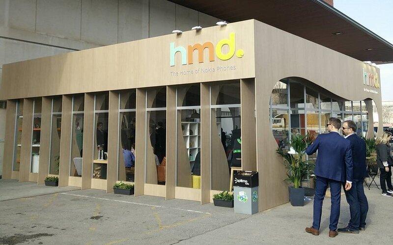 نوكيا العالمية توسع عرض الجيل الخامس ليشمل أسواقا جديدة بإفريقيا