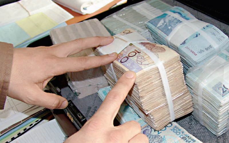 المجلس الأعلى للحسابات: مسار عجز الميزانية بالمملكة متحكم فيه عبر آليات تمويل مبتكرة