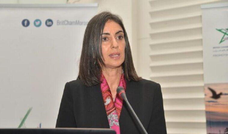 فتاح العلوي: 'إكسبو 2020 دبي' لحظة قوية لحضور المغرب على الصعيد العالمي