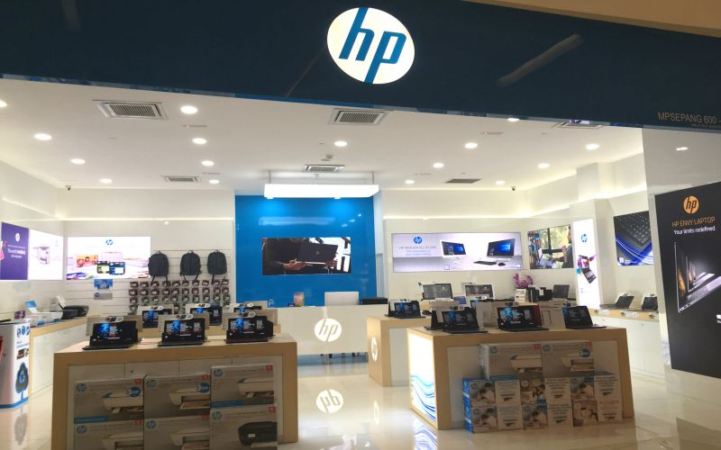 HP تطلق طابعات جديدة متعددة الوظائف