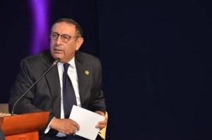 العمراني يدعو جنوب إفريقيا لمبدأ 'رابح – رابح' لتحقيق الازدهار الاقتصادي لإفريقيا