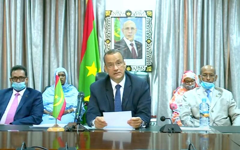 ملف الصحراء. موريتانيا: علاقاتنا ممتازة مع كل الأطراف، وندعم الجهود الدولية لحل مستدام