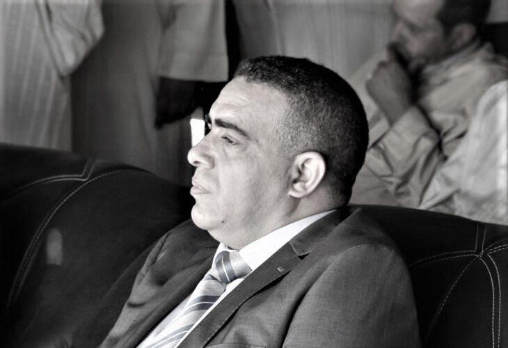 محزن. وفاة العامل السابق لإقليم شيشاوة بجلطة دماغية
