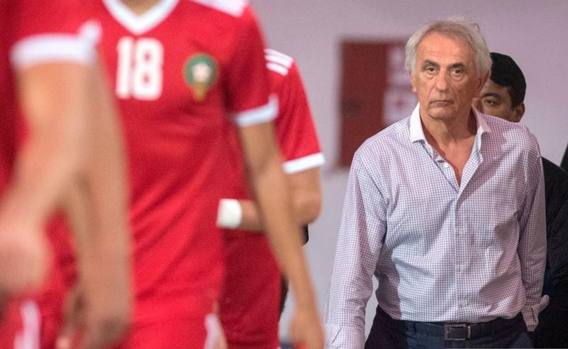 """""""ماسينا"""" لأول مرة.. هليلوزيتش يعلن لائحة """"الأسود"""" النهائية لمواجهة موريتانيا وبوروندي"""