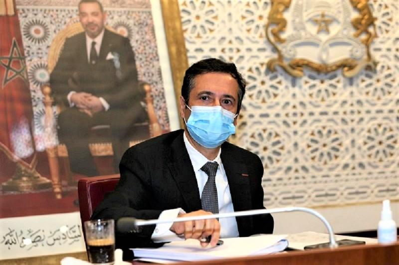 """وزارة بنشعبون: """"صندوق كورونا"""" يتوفر على 3.5 مليار درهم لاقتناء اللقاحات المضادة لكورونا"""