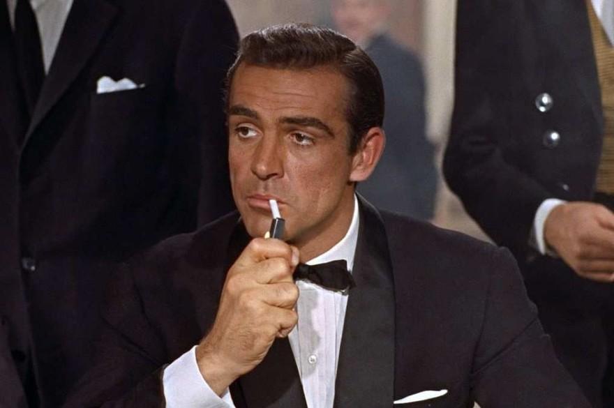 """عن عمر يناهز 90 عاماً.. وفاة أول بطل لأفلام """"جيمس بوند"""" شون كونري"""