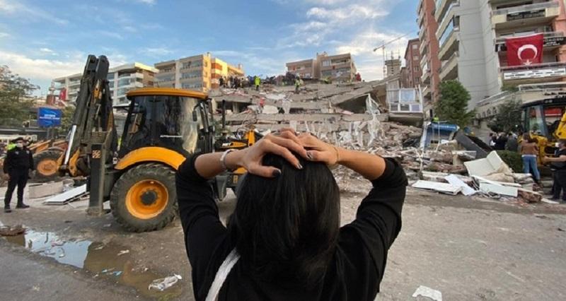 زلزال تركيا المدمر.. ارتفاع عدد الضحايا إلى 17 قتيلا و709 جرحى