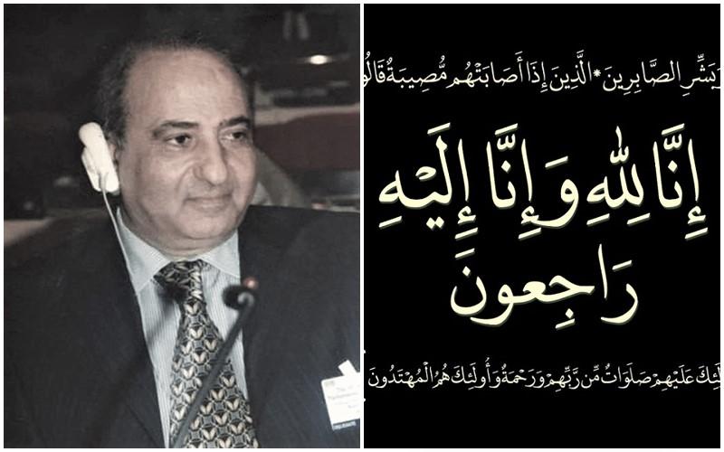 كورونا يخطف أحد قيادات 'الأحرار' بمراكش.. وفاة القيادي التجمعي ابراهيم الرميلي