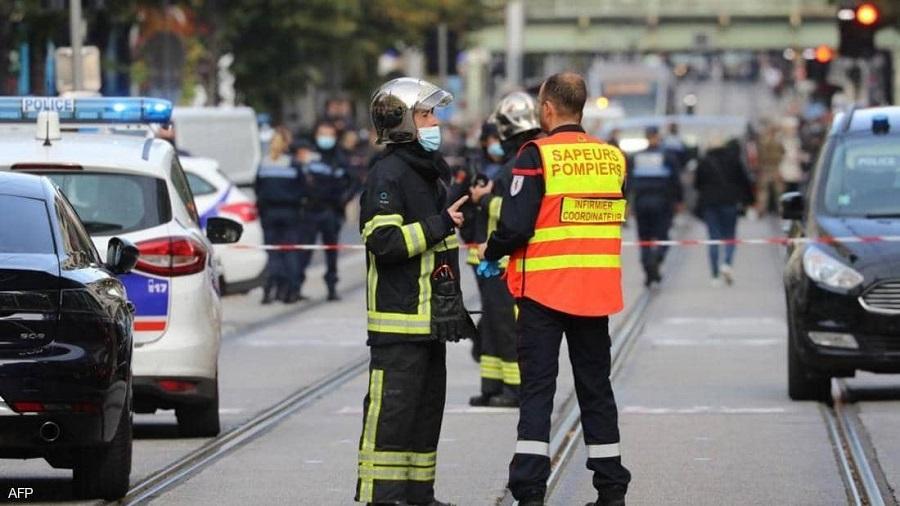 """فرنسا. قتلى في هجوم بسكين بمدينة نيس. ووزير الداخلية يعقد """"اجتماع أزمة"""""""