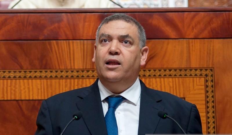 وزير الداخلية: الملك قرر رفع الدعم المالي للأحزاب لتحسين مستوى أداءها