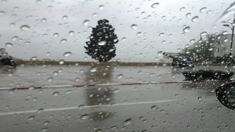 طقس الإثنين | أجواء مستقرة على العموم.. وأمطار متفرقة تزور هذه المناطق
