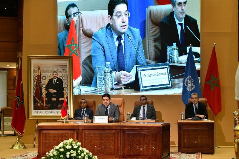 الأمم المتحدة: إحداث مكتب مكافحة الارهاب بالمغرب حدث تاريخي وخطوة منطقية